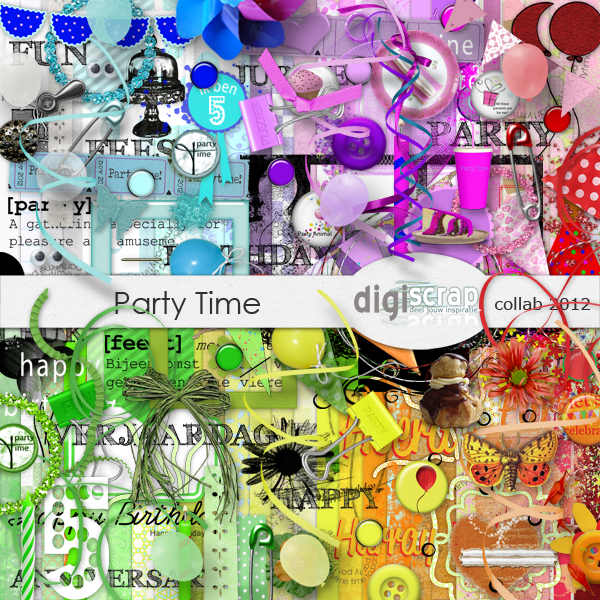 PartyTime_elements